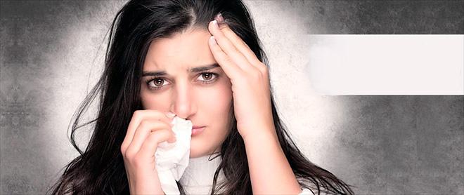 Головная боль при кисте