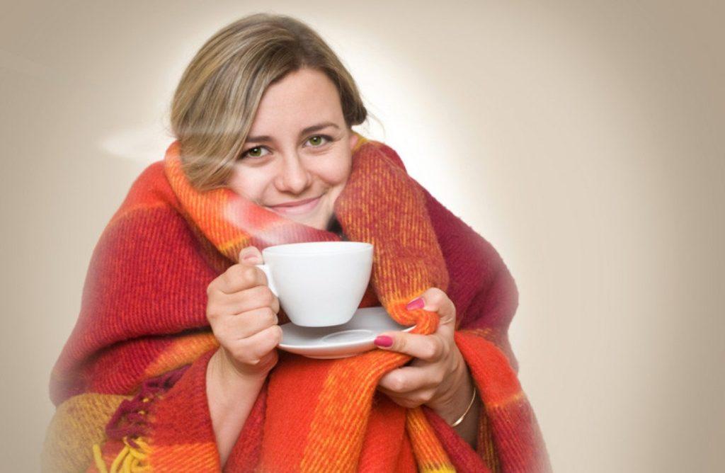 Как за день избавиться от простуды и насморка