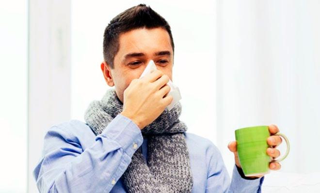 Почему после антибиотиков кашель не проходит