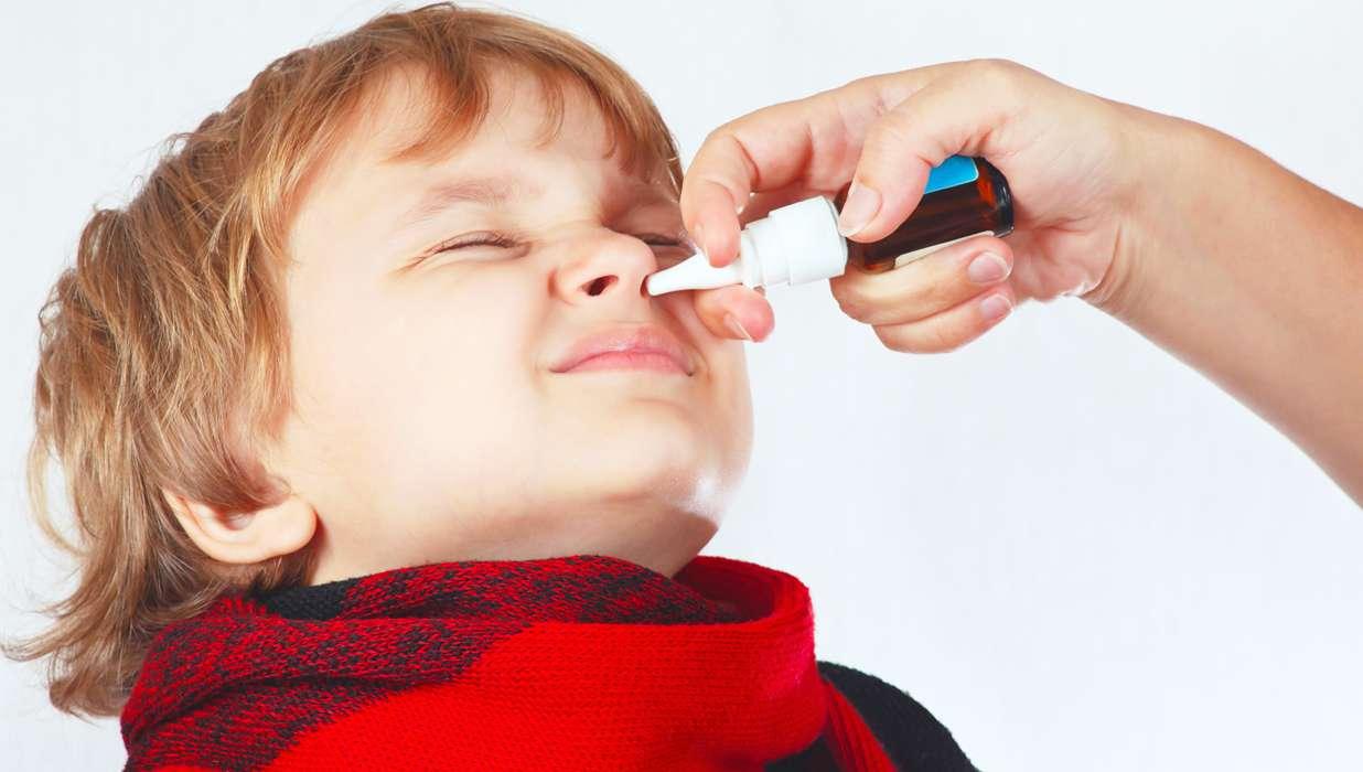 Гайморит у детей лечение народными средствами в домашних условиях