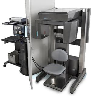 Компьютерная томография пазух носа